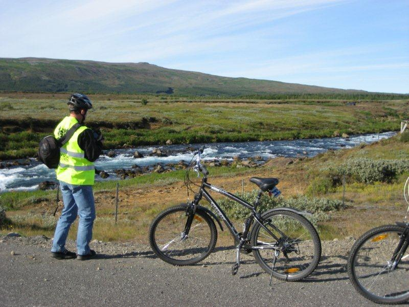 Reykjavik Bike Tours Golden Circle Iceland